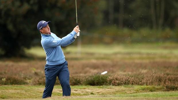 Paul-Dunne-Golf