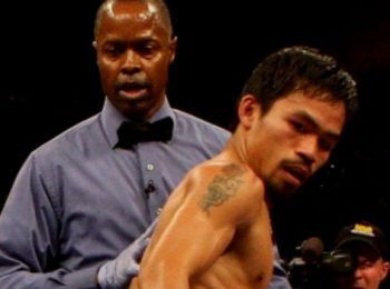 Manny Pacquiao To Return in July