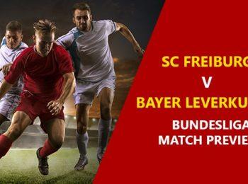 SC Freiburg vs Bayer Leverkusen: Bundesliga Game Preview