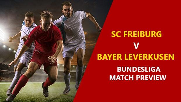 SC Freiburg vs Bayer Leverkusen