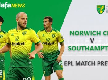 Norwich City vs Southampton: EPL Game Preview