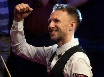 Judd Trump Bows To The Crucible Curse