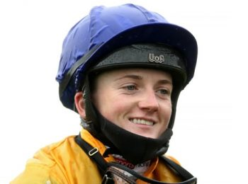 Hollie Doyle and boyfriend triumph twice on British Champions Day