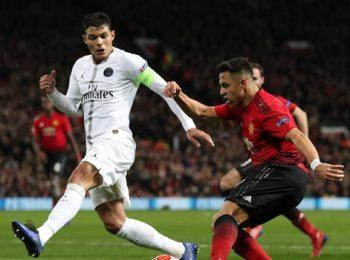 UCL: Paris Saint-Germain vs. Manchester United Preview