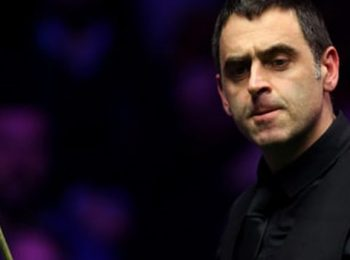 Ronnie O'Sullivan crashes out of English Open after loss to Matthew Stevens