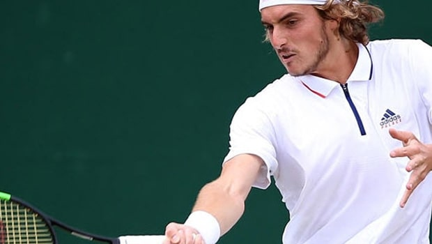 Stefanos Tsitsipas confident after crushing Aslan Karatsev in the first round of Monte Carlo Open