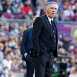 Real Madrid manager Carlo Ancelotti opens up on his decision to play Vinicius Jr over Eden Hazard