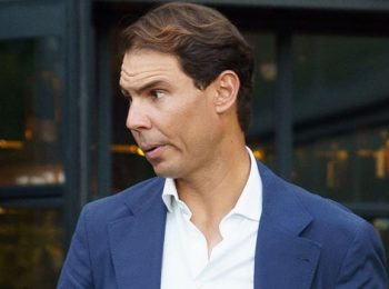Rafael Nadal is one in a billion – Fernando Verdasco