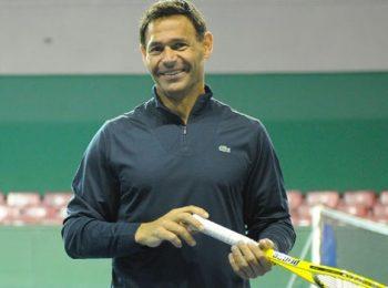 Former tennis coach Roger Rasheed feels Novak Djokovic will feature at the Australian Open next year despite Australia's strict vaccination rules