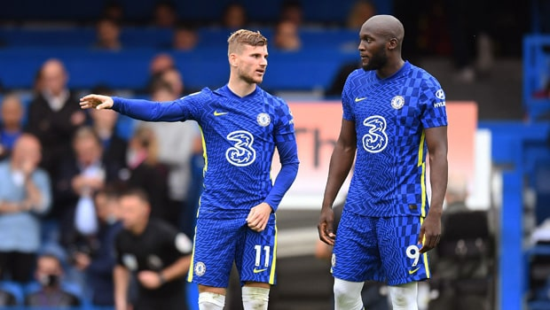 Outcast Chelsea Strikers Called in to Replace Lukaku and Werner