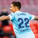 Getafe remain winless after 3-0 loss to Celta Vigo